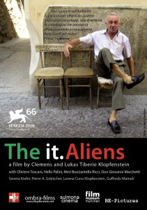 It.Aliens Plakat