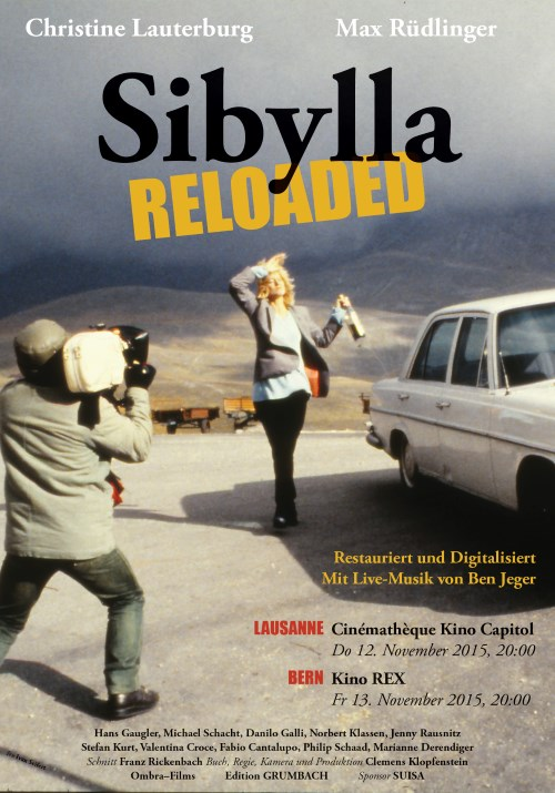 Sibylla Reloaded